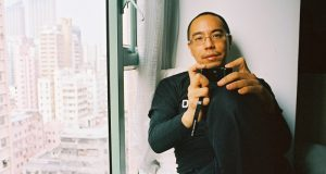 Apichatpong Weerasethakul, 2014. Courtesy of Kick the Machine Films. Photograph by Chai Siris