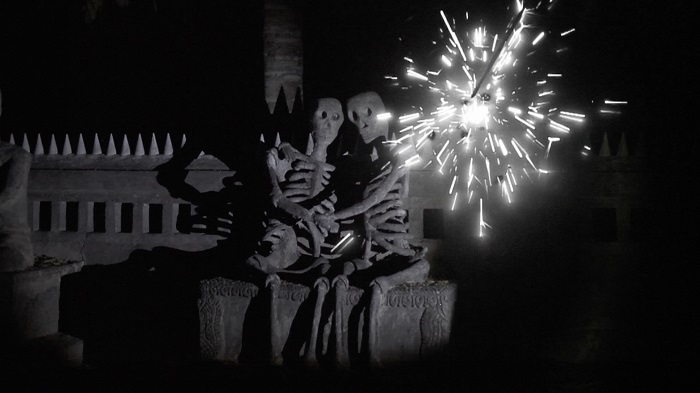 Fireworks (Archives). Courtesy of Kick the Machine Films.