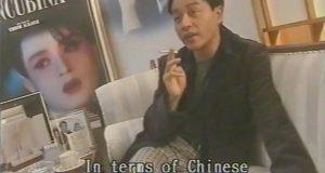 《男生女相:華語電影之性別》