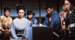 日本巨匠石井輝男的粉紅暴力經典《龍紋怪談》