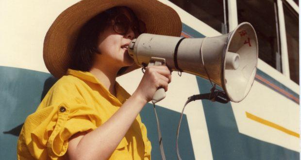 彭小蓮導演處女作《我和我的同學們》